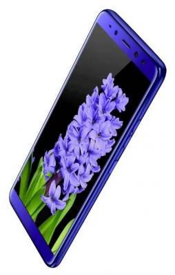 Смартфон ARK Hercls L925 64 Гб синий смартфон lg q6 64 гб синий lgh870ds acisun