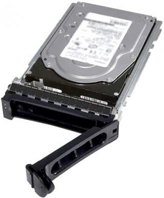 Жесткий диск Dell 1x4Tb SAS NL 7.2K для ME4 400-AUSS Hot Swapp 3.5