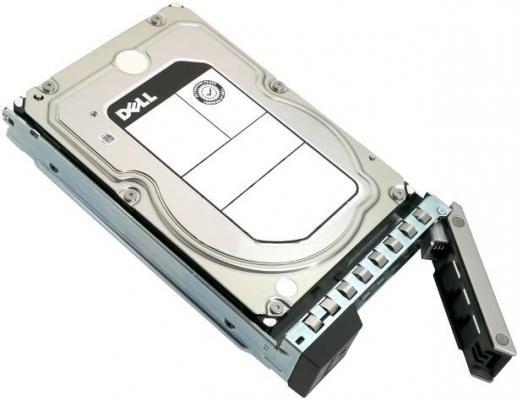 """лучшая цена Жесткий диск Dell 1x2.4Tb SAS 10K для ME4 400-BBFV Hot Swapp 2.5"""""""
