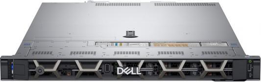 Сервер Dell PowerEdge R440 1x4116 8x16Gb 2RRD x4 1x1Tb 7.2K 3.5 SATA RW H730p LP iD9En 1G 2P 1x550W 3Y NBD Conf-1 (210-ALZE-30)