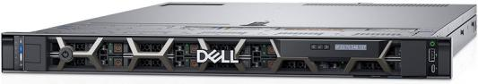 Сервер Dell PowerEdge R640 2x5118 2x16Gb 2RRD x8 2.5 H730p mc iD9En 10G 2P+1G 2P 2x750W 3Y PNBD (210-AKWU-36)