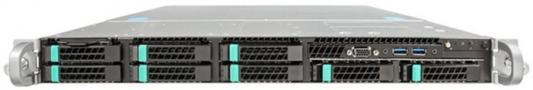 Платформа Intel Original R1208WT2GSR 2.5 1G 2P 1x750W (R1208WT2GSR 975756) цена