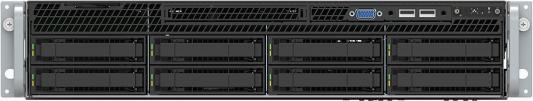 Платформа Intel Original R2308WFTZS x8 3.5 10G 2P 1x1300W (R2308WFTZS 975887)