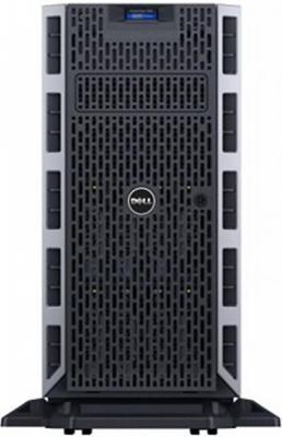 купить Сервер Dell PowerEdge T330 1xE3-1230v6 2x8Gb 1RUD x8 1x1.2Tb 10K 2.5in3.5 SAS RW H730 FH iD8Ex 5720 4P 1x495W 3Y NBD (210-AFFQ-41) онлайн