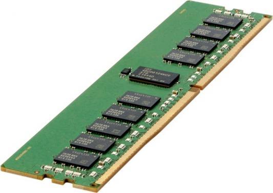 лучшая цена Память DDR4 HPE 879507-B21 16Gb DIMM U 2666MHz