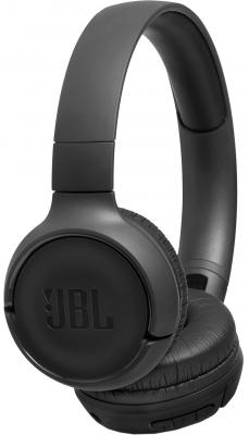 Гарнитура JBL TUNE 500BT черный цены онлайн