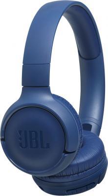 Гарнитура JBL TUNE 500BT синий гарнитура