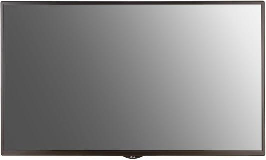 цена на Монитор LG 49 49SE3KD-B черный IPS LED 16:9 DVI HDMI матовая 350cd 178гр/178гр 1920x1080 FHD USB 14.3кг
