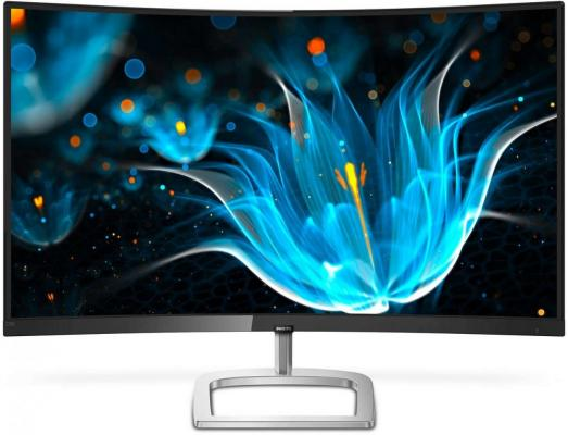 Монитор Philips 27 278E9QJAB (00/01) черный VA LED 4ms 16:9 DVI HDMI M/M матовая 20000000:1 250cd 178гр/178гр 1920x1080 D-Sub DisplayPort FHD 4.80кг