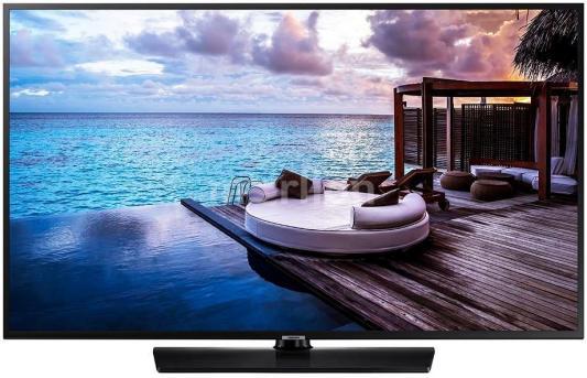 Фото - Панель Samsung 65 HG65EJ690U черный LED 8ms 16:9 HDMI M/M TV матовая 1300:1 178гр/178гр 3840x2160 D-Sub SPDIF SCART RCA Да Ultra HD USB 25кг панель lg 55 55svh7e a черный 12ms 16 9 dvi hdmi матовая 700cd 178гр 178гр 1920x1080 displayport fhd usb 16 8кг