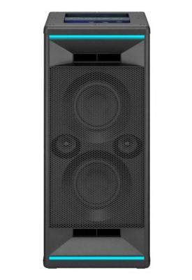 Колонка порт. Pioneer XW-SX50-B черный 120W 1.0 BT/3.5Jack/USB pioneer dm 40 dj