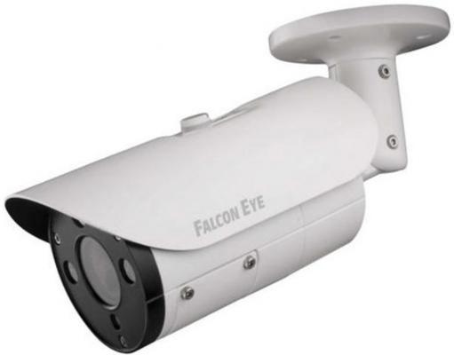 """Видеокамера Falcon EYE Eye FE-IPC-BL500PVA CMOS 1/2.8"""" 3.6 мм 2592 x1944 Н.265 H.264 MJPEG BNC RJ-45 PoE белый цена"""