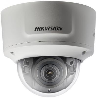 Камера IP Hikvision DS-2CD2783G0-IZS CMOS 1/2.5 12 мм 3840 x 2160 Н.265 H.264 MJPEG RJ-45 PoE белый ip камера hikvision ds 2cd2683g0 izs