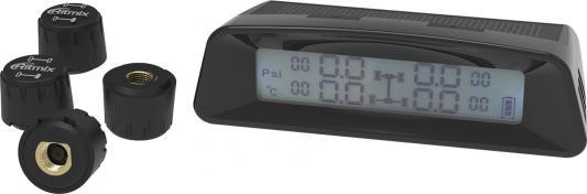 Датчик давления Ritmix RTM-401 из ремонта система контроля давления в шинах ritmix rtm 501
