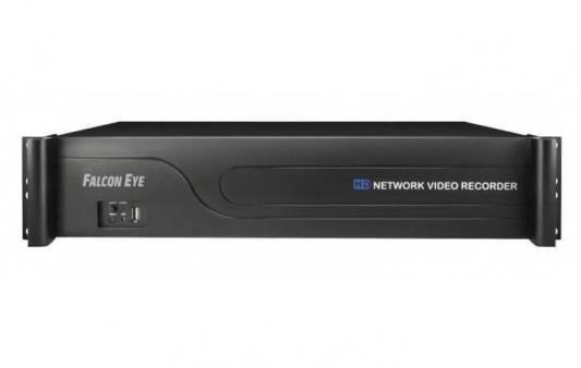 Видеорегистратор Falcon Eye FE-NR-8864 PRO видеонаблюдение falcon eye fe nr 2104 kit 4 2