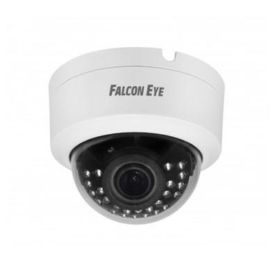 Камера видеонаблюдения Falcon Eye FE-DV960MHD/30M 2.8-12мм цветная корп.:белый камера видеонаблюдения falcon eye fe d80c 3 6 мм белый