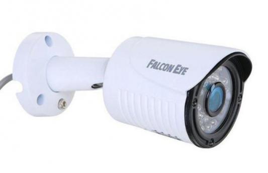 цена Камера видеонаблюдения Falcon Eye FE-IB720MHD/20M 2.8-2.8мм цветная корп.:белый