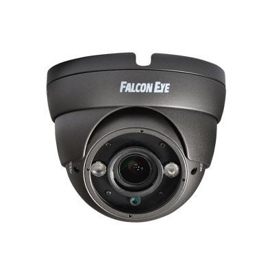 Камера видеонаблюдения Falcon Eye FE-IDV1080MHD/35M-AF 2.8-12мм цветная корп.:черный камера видеонаблюдения falcon eye fe i80c 15m 3 6 мм черный