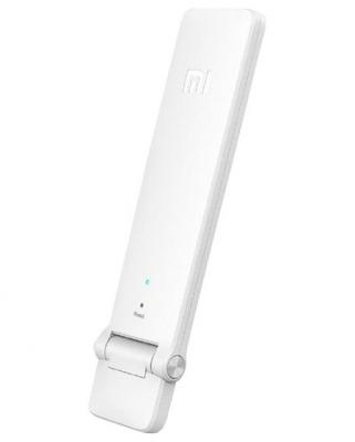 Повторитель беспроводного сигнала Xiaomi Mi WiFi Router 2 (2) Wi-Fi белый 150mbps 2 4ghz original xiaomi portable mini usb wireless router wifi adapter wi fi emitter internet adapter