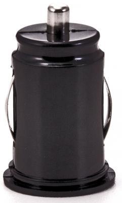 Автомобильное зарядное устройство Gmini GM-CC-158-2USB 2 х USB 2.1/1А черный устройство зарядное автомобильное gmini gm mc 001 2usb