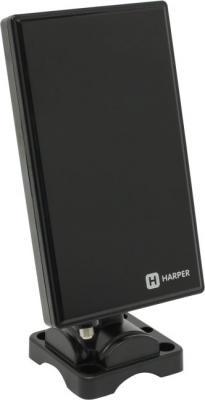 лучшая цена Телевизионная антенна HARPER ADVB-2430 (уличная, активная)