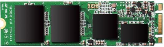 Твердотельный диск 240GB Silicon Power M10, M.2 2280, SATA III [R/W - 520/460 MB/s] MLC цена