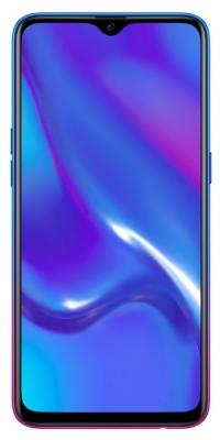 Смартфон Oppo RX17 Neo 128 Гб синий (RX17Neo_Blue)