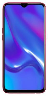 Смартфон Oppo RX17 Neo 128 Гб красный (Rx17Neo_Red)