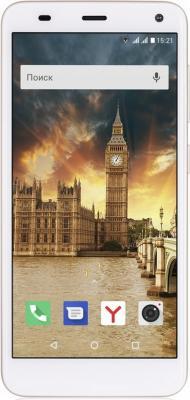 цены на Смартфон Fly Life Compact 4G 8 Гб шампань (Life Compact Champagne 4G_A) в интернет-магазинах