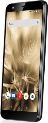 Смартфон Fly Photo Pro 16 Гб черный