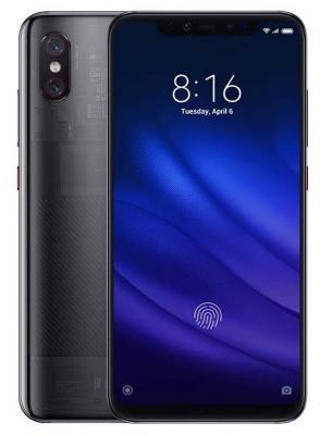 Смартфон Xiaomi Mi 8 Pro 128 Гб титан (M1807E8A)