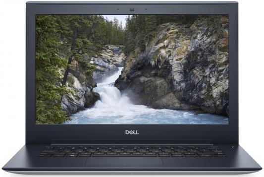 Ноутбук Dell Vostro 5471 Core i5 8250U/8Gb/SSD256Gb/AMD Radeon 530 2Gb/14/FHD (1920x1080)/Linux/silver/WiFi/BT/Cam