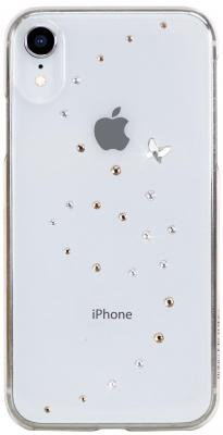 Накладка Bling My Thing Papillon: Angel Tears для iPhone XR прозрачный angel 300