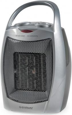 Тепловентилятор ENDEVER Flame-12 1500 Вт серебристый