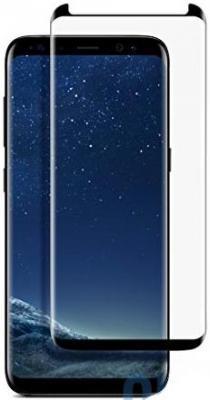 Защитное стекло BoraSCO 3D Full Glue (whole screen) для Samsung Galaxy S9+ Черная рамкa аксессуар защитное стекло для samsung galaxy s9 sd845 svekla zs svsgsd845
