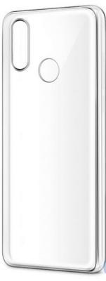 Чехол силиконовый BoraSCO 0,5 мм для Huawei P20 Lite (прозрачный)