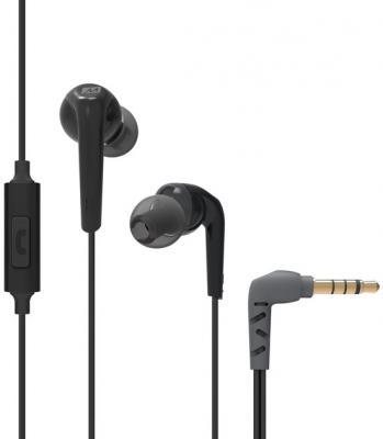 Наушники MEE Audio RX18P черный гарнитура mee audio x1 coral white