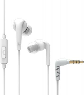 Наушники MEE Audio RX18P белый