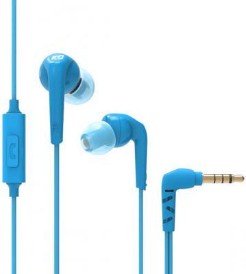 Наушники MEE Audio RX18P синий