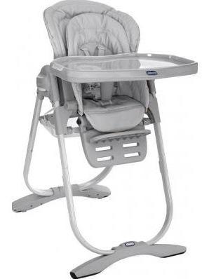 Купить Съемный настил для стульчика Chicco Polly Magiс (light grey), Аксессуары к стульчикам для кормления