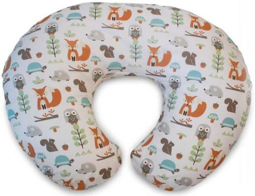 Подушка для кормления Chicco Boppy (modern woodland)