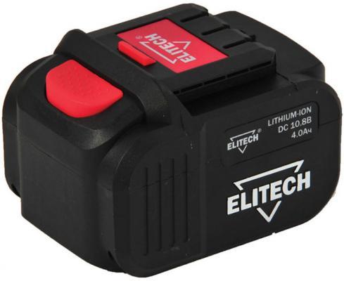 Фото - Аккумулятор для Elitech Li-ion ДА 10.8СЛK2 аккумулятор
