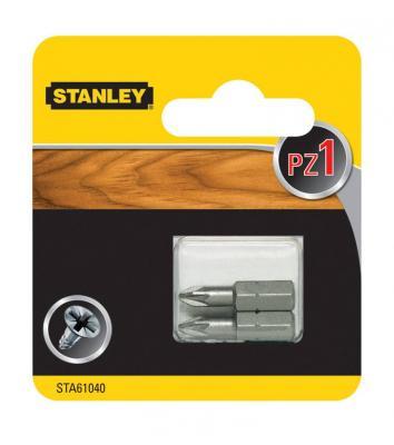 Набор бит Stanley STA61040-XJ 2шт цена