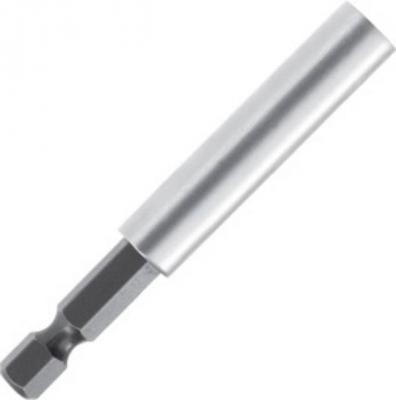 Держатель для бит Практика 773-040 1шт держатель для бит магнитный цельнотянутый 100 мм удлинитель практика