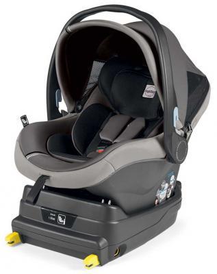 Автокресло Peg-Perego Primo Viaggio i-Size (class grey) цена