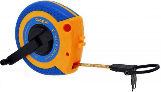 Рулетка GEOBOX РК2-10  10мх13мм (Geobox) Катангли где инструменты