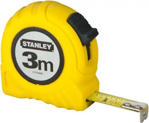 цена на Рулетка STANLEY 1-30-487 3м без упак.