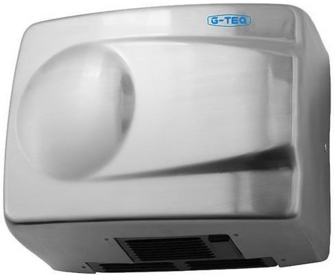 Сушилка для рук G-TEQ 8828 MC 1500Вт 16м/сек металл хром диспенсер g teq 8608