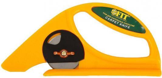 Нож FIT 10375 для напольных покрытий с дисковым лезвием нож для напольных покрытий