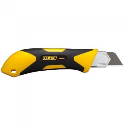 Канцелярский нож OLFA OL-XH-AL система Autolock 25мм цены